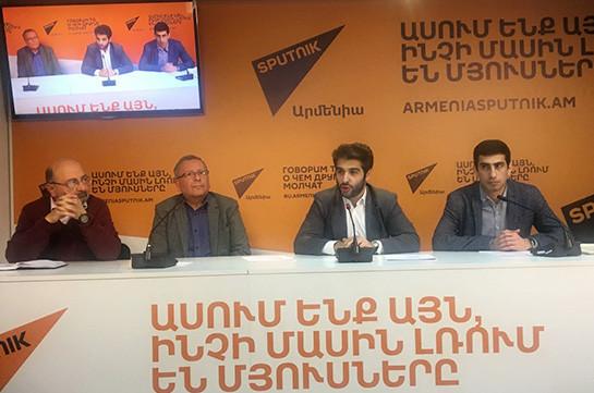 Պետության ուշադրության կենտրոնում է մեր երաժշտական ժառանգության պահպանման հարցը. Սերգեյ Սմբատյան