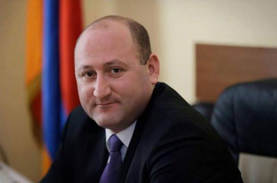 Политолог: Визит Бако Саакяна в США очень важен, чтобы голос Арцаха был услышан