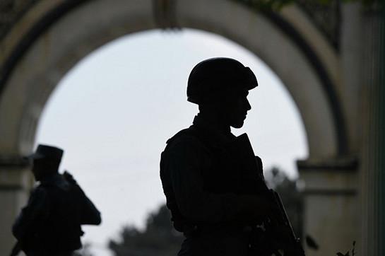 Աֆղանստանում մեկ օրում երկու պայթյուն է որոտացել