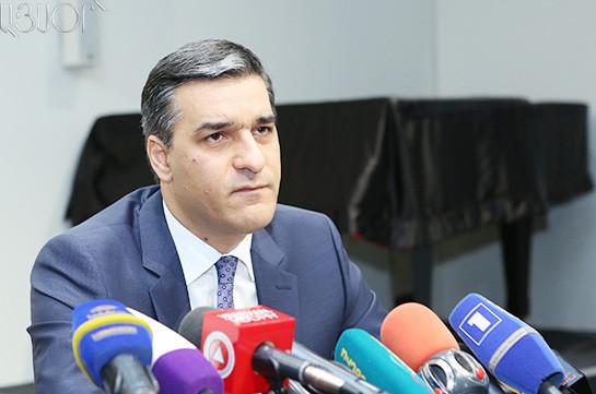В психиатрических клиниках Армении выявлены серьезные нарушения – омбудсмен