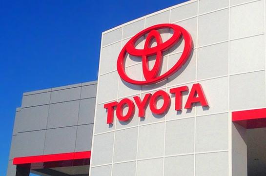 Тойота частично остановила тестирования беспилотных авто вСША после трагедии вАризоне