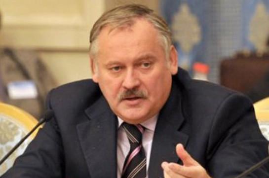 Армению посетит делегация Комитета по делам СНГ Госдумы России