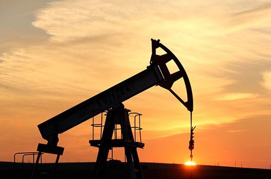 Мировые цены нанефть снизились врамках корректировки после роста
