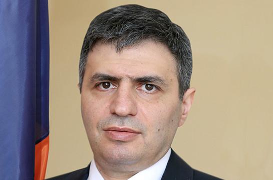 Российская Федерация начнет поставки оружия Армении поновому кредиту уже в2015г.