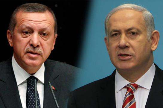 Не следует искать морали там, где ее нет. О перебранке Нетаньяху, Эрдогана и Геноциде армян