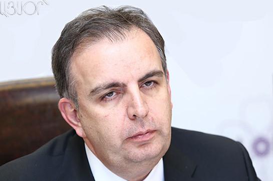 Карен Назарян: Дефицита политической воли для реализации соглашения Армения – ЕС не будет