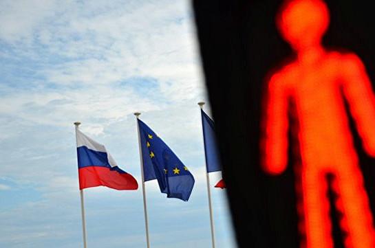 Посол ЕС вернулся в Россию после консультаций в Брюсселе