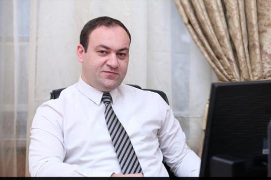 Վարչապետի ընտրության ԱԺ հատուկ նիստը Նոյեմբերյանում անցկացնելու մասին որոշում չկա. Արսեն Բաբայան