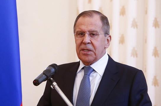 Лавров Отношения России и Запада хуже чем во времена холодной войны