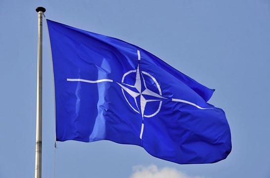 В Турции поддержали шаги по вступлению в НАТО Грузии и Македонии