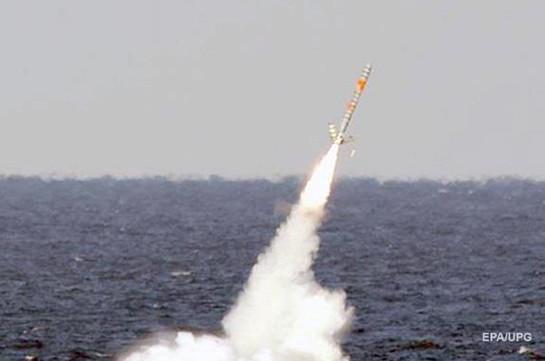 Сирия и РФ не сбили ни одной ракеты – США