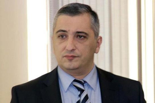Ашот Агаронян: В отделениях полиции нет подвергнутых приводу