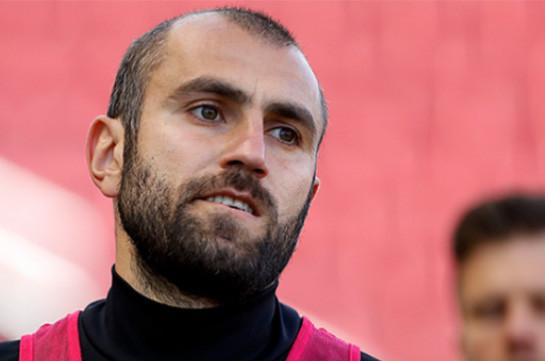 Юра Мовсисян призвал полицию Армении прекратить насилие по отношению к митингующим