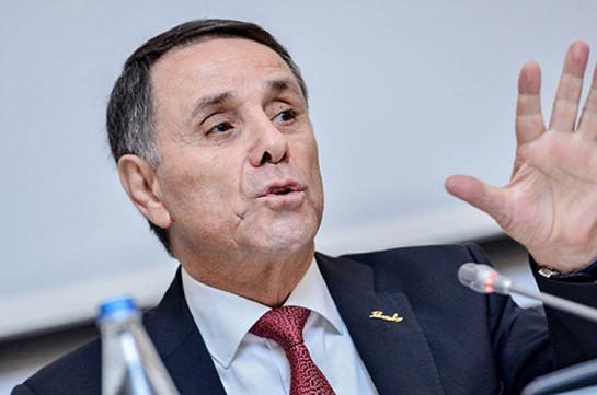 Парламент Азербайджана утвердил помощника Алиева новым премьер-министром