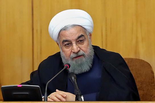 В Иране рассказали о реакции на возможный выход США из ядерной сделки