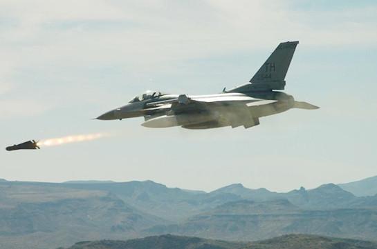 20 человек погибли в результате ударов ВВС аравийской коалиции в Йемене