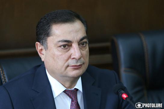 Правящая партия Армении готова кпереговорам соппозицией