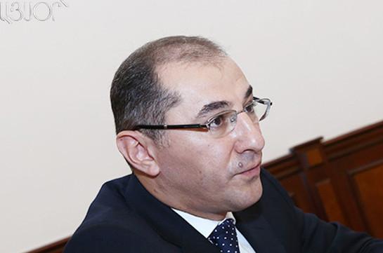 Կառավարությունը հաստատել է 2017-ի բյուջեի կատարողականը