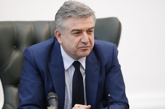 Пашинян: отношениям РФ иАрмении ничего не грозит