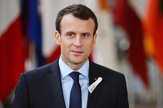 Более половины французов недовольны политикой Макрона, показал опрос