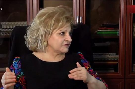 Мэрия Еревана: Директор школы №11 имени Монте Мелконяна освобождена от работы