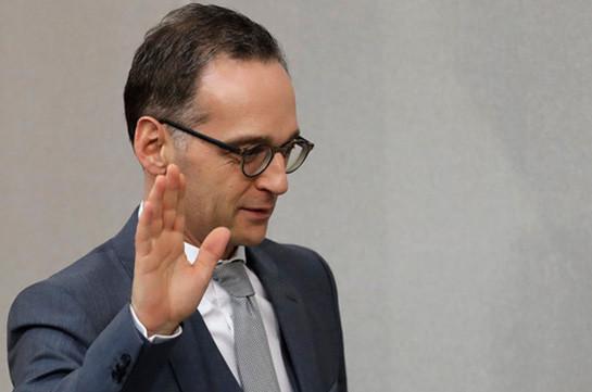 МИД Германии: Берлин учтет замечания Прибалтики по«Северному потоку— 2»