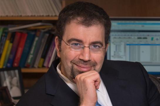 Why Nations Fail գրքի հեղինակ Աճեմօղլուն կաջակցի Հայաստանին՝ տնտեսությունը վերականգնելու հարցում