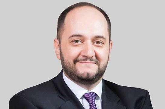 Араик Арутюнян: Эра превращения командировок в экскурсии и туристические поездки завершилась