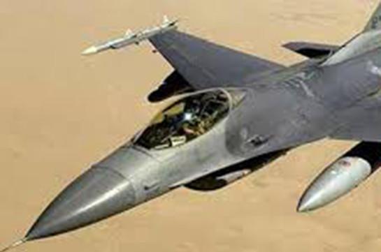 ВВС Ирака уничтожили штаб командования ИГ в Сирии