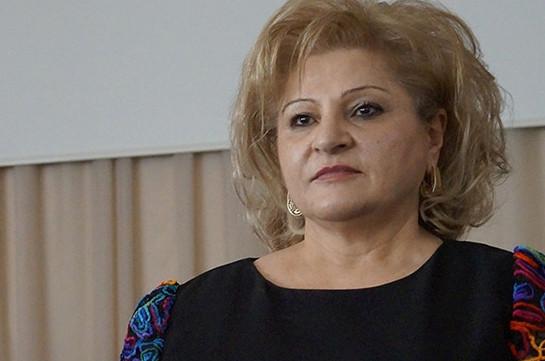 Директор школы имени Монте Мелконяна может стать фигурантом уголовного дела