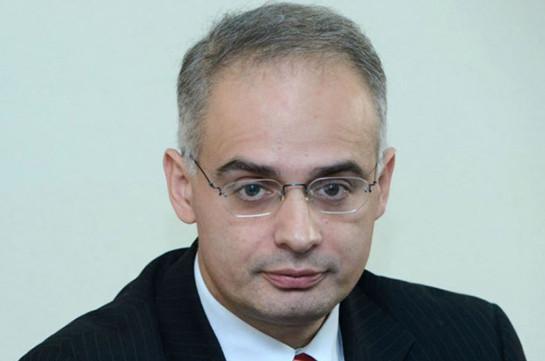 Проблемы начались с назначения Ванецяна директором СНБ