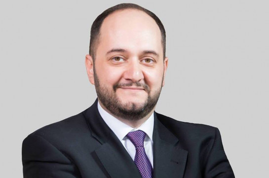 Араик Арутюнян: Единственный выход из этой ситуации – сформировать новый совет