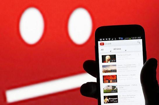 YouTube напомнит пользователям о необходимости сделать перерыв
