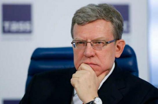 Сбербанк исключил Кудрина из кандидатов в члены наблюдательного совета