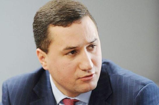 Встреча сопредседателей Минской группы ОБСЕ с властями Армении состоится в июне – Тигран Балаян