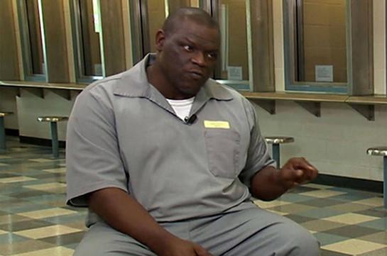 ԱՄՆ-ում ազատ է արձակվել կեղծ մեղադրանքով 18 տարի բանտարկված սևամորթը