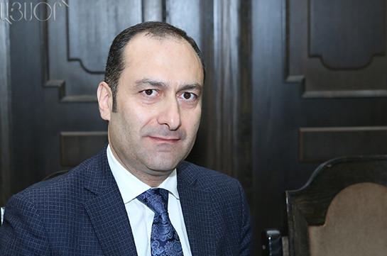 Обсуждаются все возможные пути – Артак Зейналян об освобождении членов «Сасна црер»