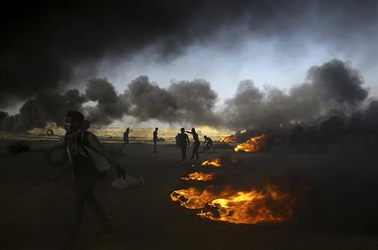 ООН: более $24 млн необходимо на оказание медицинской помощи жертвам беспорядков в Газе