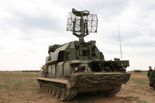 ՀՀ ՀՕՊ զինատեսակների շարքը կհամալրվի «Տոռ» զենիթահրթիռային համալիրներով