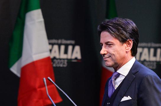 В Италии предложили кандидатуру на пост премьера