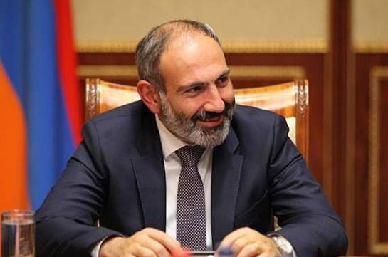 Президент и премьер-министр Армении посетят Грузию