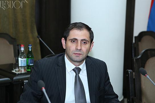 Все губернаторы в Армении будут уволены – министр