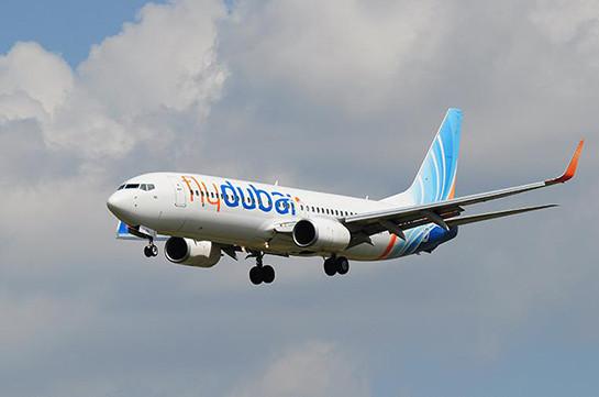 FlyDubai չվերթի ուղևորը դանակի սպառնալիքով փորձել է մտնել օդաչուների խցիկ
