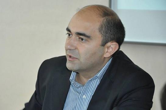 Парламентские выборы в Армении можно провести осенью - Марукян