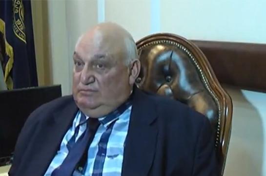 Ректор ЕГУ не исключил возможное наличие коррупционных схем в возглавляемом им вузе
