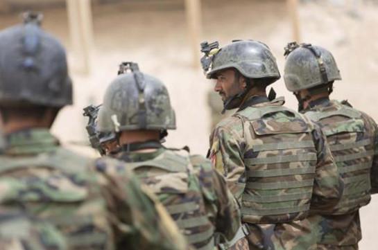 Спецслужба Афганистана заявила о ликвидации 16 главарей террористов