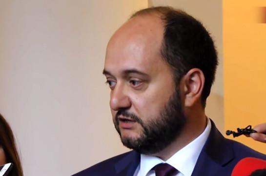 В ближайшее время в сфере образования и науки будут коррупционные разоблачения – Араик Арутюнян