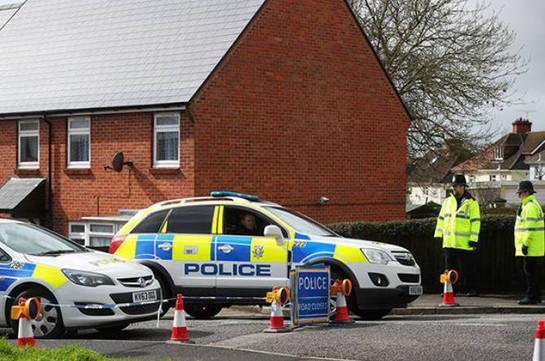 Не менее шести человек пострадали при наезде на пешеходов в Манчестере