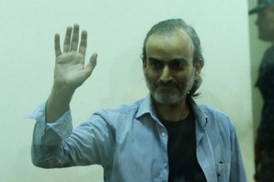 Депутат фракции «Елк» поручился за освобождение Жирайра Сефиляна