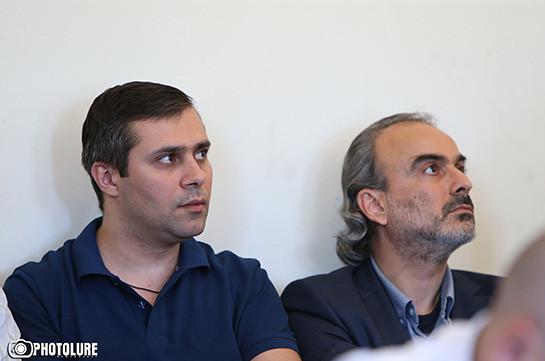 Прокурор внес представление о смягчении наказания Жирайру Сефиляну